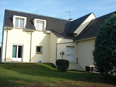 Photo n° 0 - Maison Rosny Sur Seine 200 m2