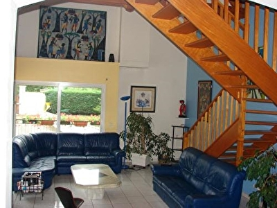 Photo n° 3 - Maison Rosny Sur Seine 200 m2