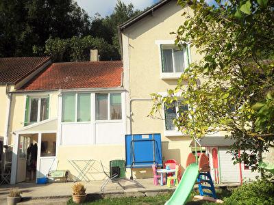 Achat vente maison jouy mauvoisin maison a vendre for Achat vente maison